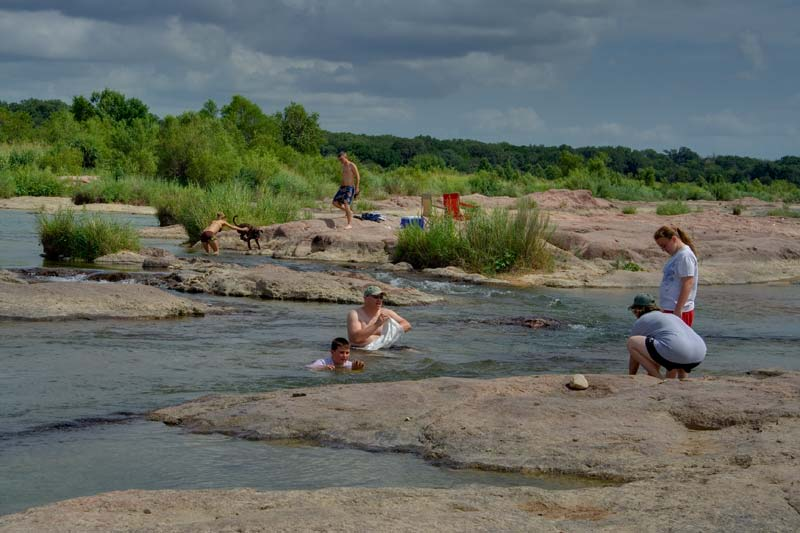 Greenstone Guide To Austin Amp The Texas Hill Country The