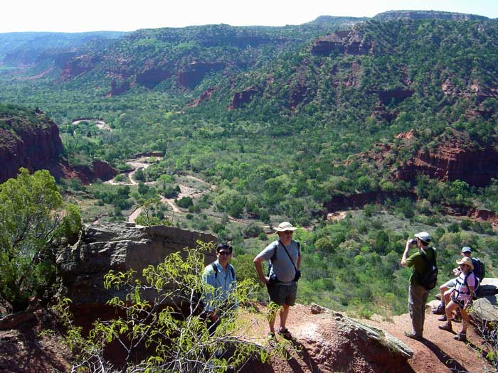 Greenstone Guide To Austin Amp The Texas Hill Country Camping